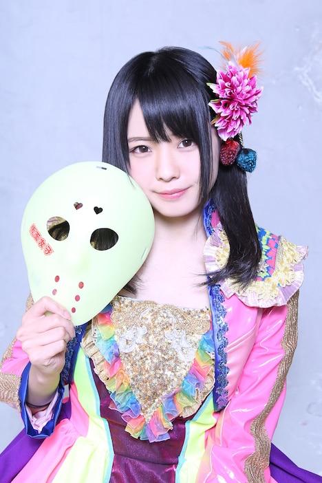 窪田美沙(仮面女子)