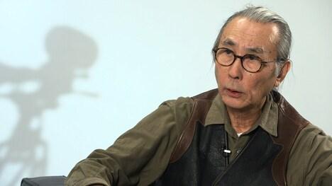 「『追憶』公開記念特番 活動屋・木村大作伝説~キャメラで見つめた、あの人の背中~」 (c)日本映画放送