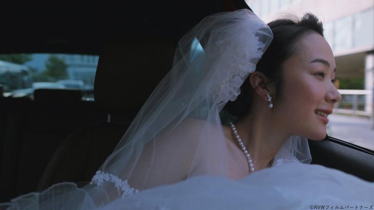 「リップヴァンウィンクルの花嫁」