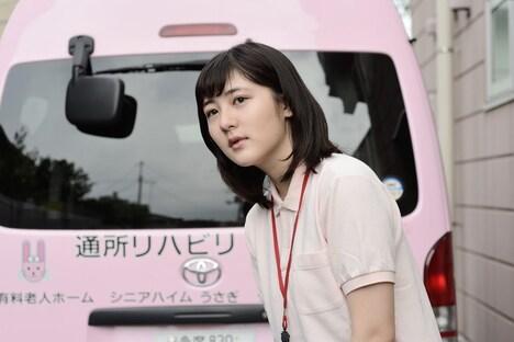 「嘘とホームラン(仮題)」イメージカット(撮影:西永智成)