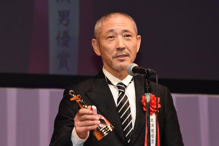 小林薫が批評家大賞の主演男優賞獲得、「傍観者にもドラマはある ...