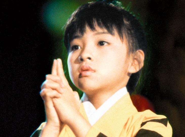 「幽幻道士 キョンシーズ(デジタルリマスター版)」 (c)1985-2017 AT ENTERTAINMENT