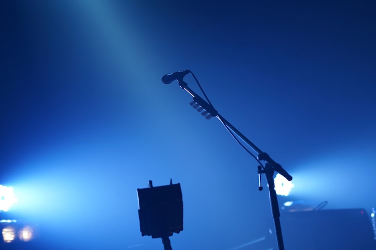 BOOM BOOM SATELLITES「FRONT CHAPTER - THE FINAL SESSION - LAY YOUR HANDS ON ME SPECIAL LIVE」