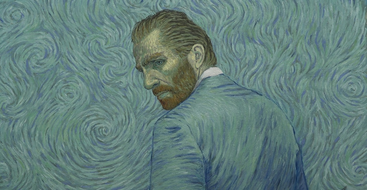「ゴッホ~最期の手紙~」 (c)Loving Vincent Sp. z o.o/ Loving Vincent ltd.