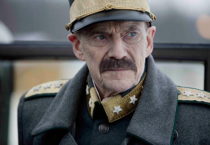 「ヒトラーに屈しなかった国王」