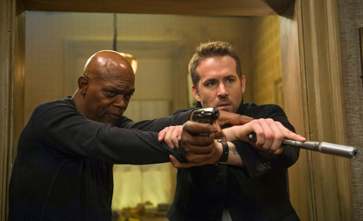 「The Hitman's Bodyguard(原題)」