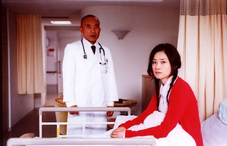 「サヨナラCOLOR」 (c)近代映画協会/NIKKEN INC./松竹ブロードキャスティング