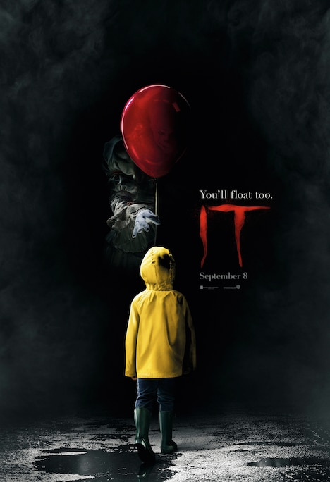 「It(原題)」 (写真提供:T.C.D / VISUAL Press Agency / ゼータ イメージ)