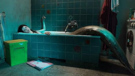 「ゆれる人魚」 (c)2015WFDIF, TELEWIZJA POLSKA S.A, PLATIGE IMAGE
