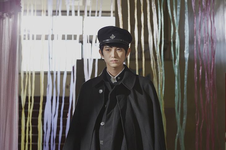 「氷菓」より、関谷純の高校生時代を演じる本郷奏多。
