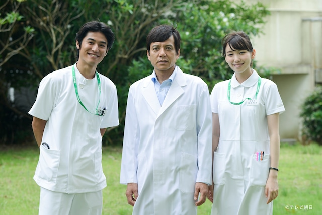 「ドクターY~外科医・加地秀樹~」