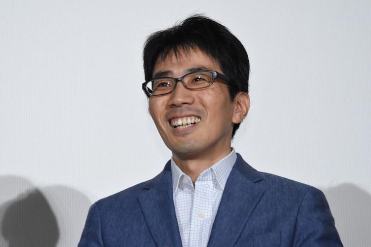 道 枝 駿佑 メガネ