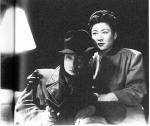 「深夜の市長」 (c)1947松竹株式会社