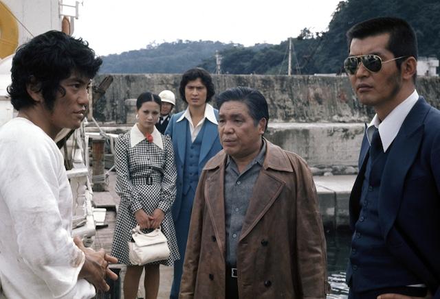 「ザ・ゴキブリ」 (c)1973東宝