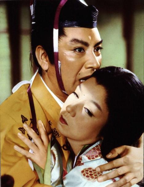 「地獄門」 (c)KADOKAWA1953