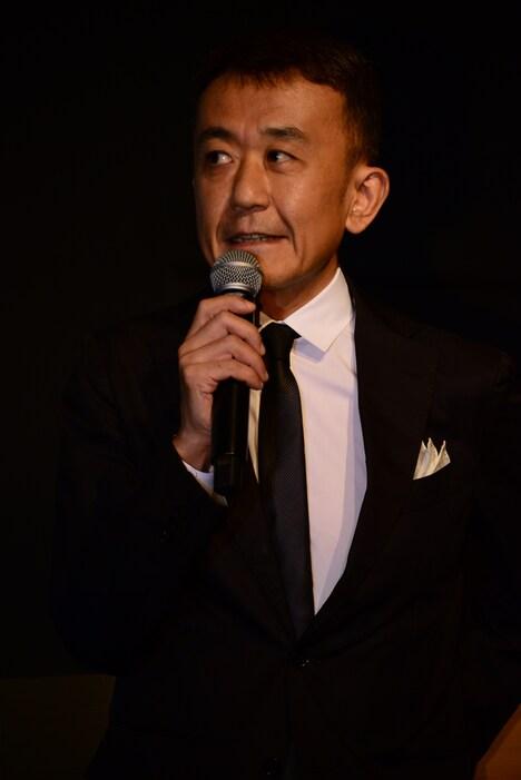 矢田部吉彦