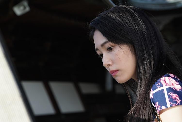 白石和彌監督「孤狼の血」に阿部純子が出演、唯一の映画オリジナル ...