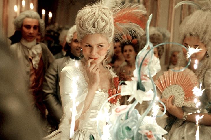 「マリー・アントワネット(2006年)」 (c)2005 I Want Candy LLC.