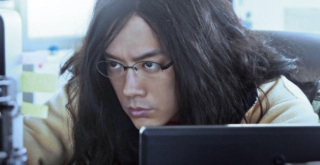 「嘘を愛する女」より、DAIGO演じるキム。