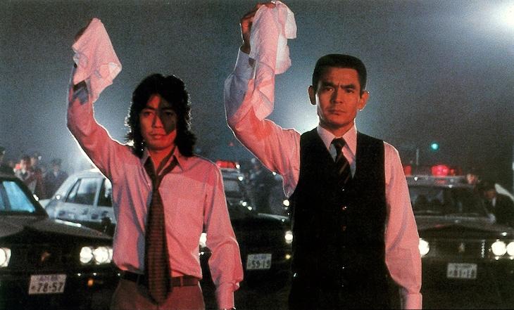 「太陽を盗んだ男」 (c)1979 東宝/フィルムリンク・インターナショナル