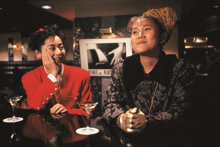 「君は僕をスキになる」 (c)1989東宝