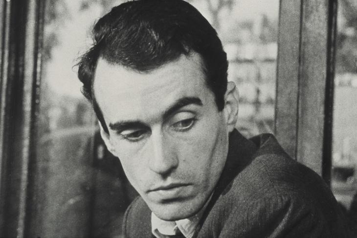 「スリ」 (c)1959 AGNES DELAHAIE PRODUCTIONS CINEMATOGRAPHIE
