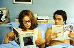 アントワーヌとコレット/二十歳の恋