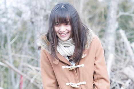 三島ゆり役を演じる櫻愛里紗。