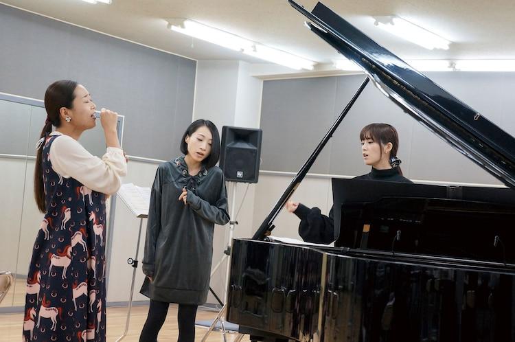 「Kalafina 10th Anniversary Film ~夢が紡ぐ輝きのハーモニー~」
