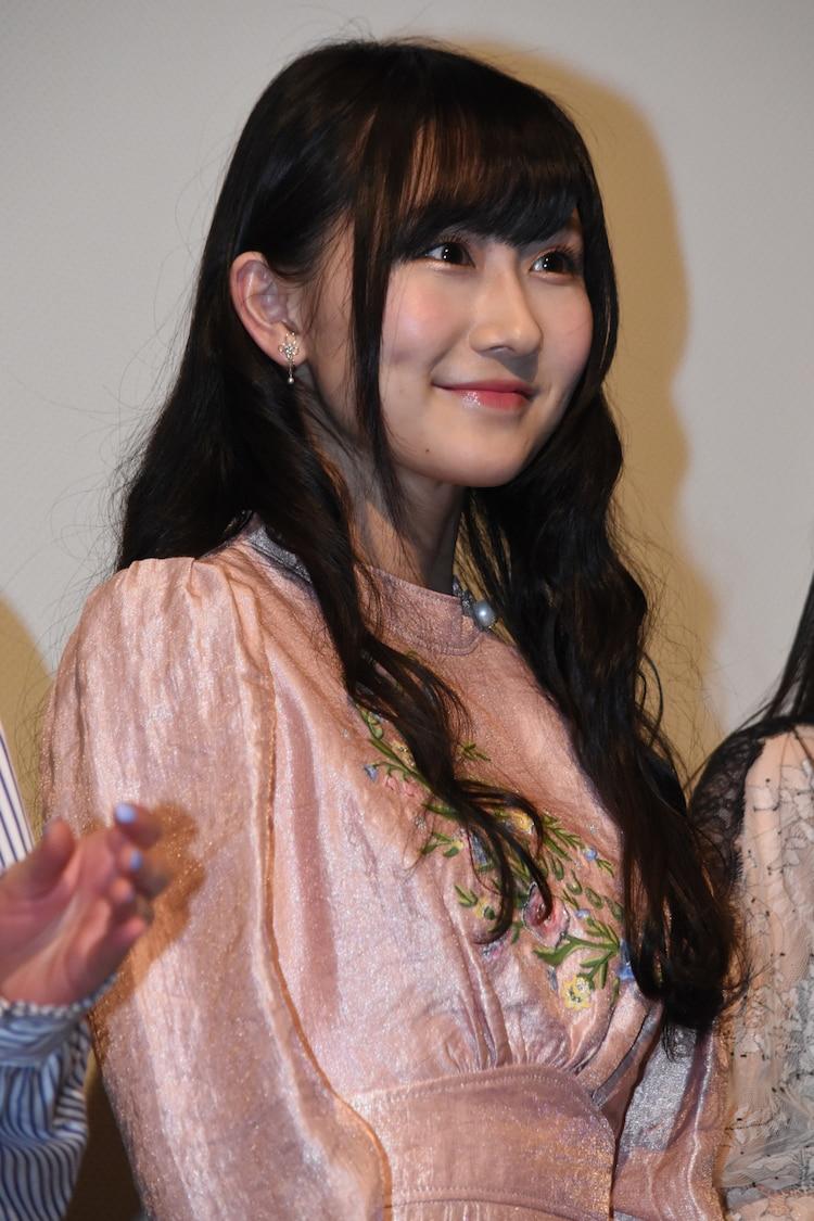 矢倉楓子(NMB48)