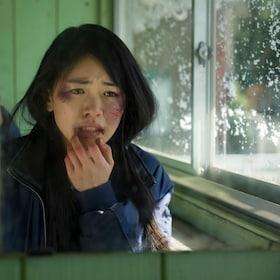 可奈子 映画 西川
