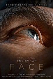 「The Human Face(原題)」ポスタービジュアル