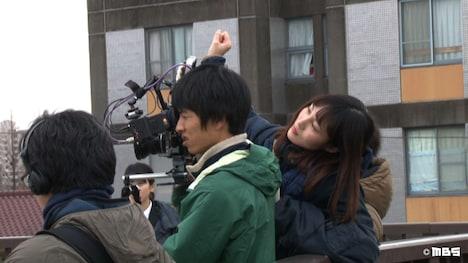 情熱大陸「ハタチの情熱」 映画監督・松本花奈