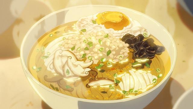 「陽だまりの朝食」