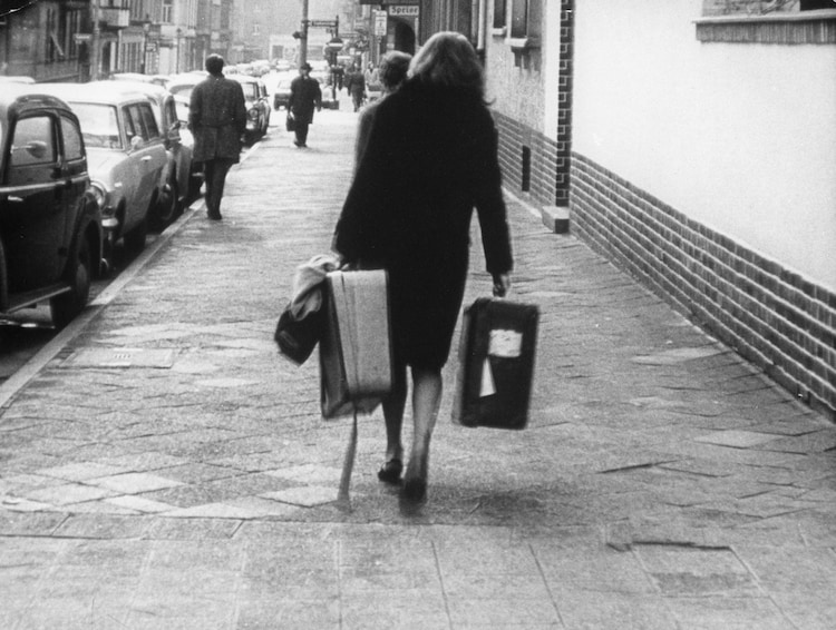 1968年前後の日本、ドイツ、オーストリア映画にスポットを当てる ...