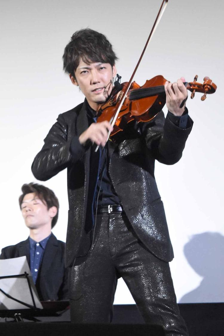 TAIRIKU(Violin)