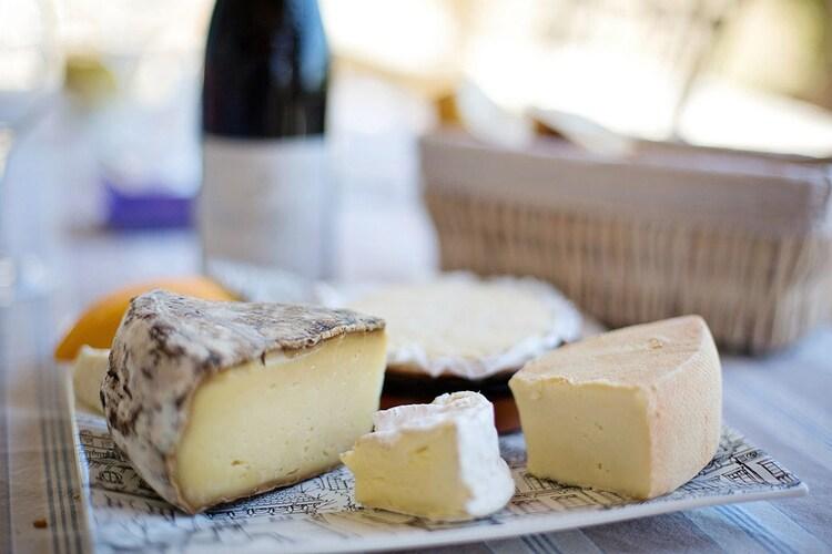 チーズセミナーのイメージ。