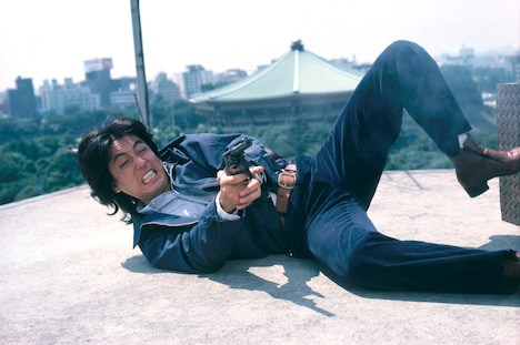 「太陽を盗んだ男」 (c)1979東宝/フィルムリンク・インターナショナル