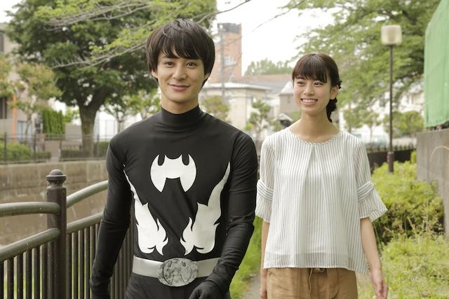 「恋するアンチヒーロー THE MOVIE」