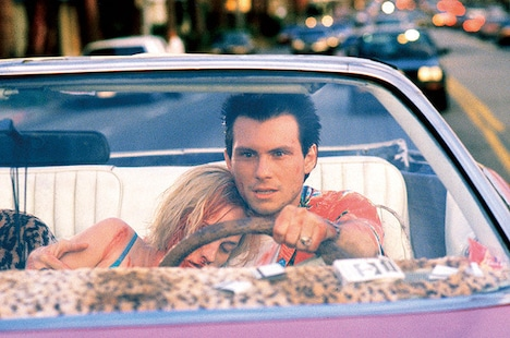 「トゥルー・ロマンス」 (c)1993 True Romance Production