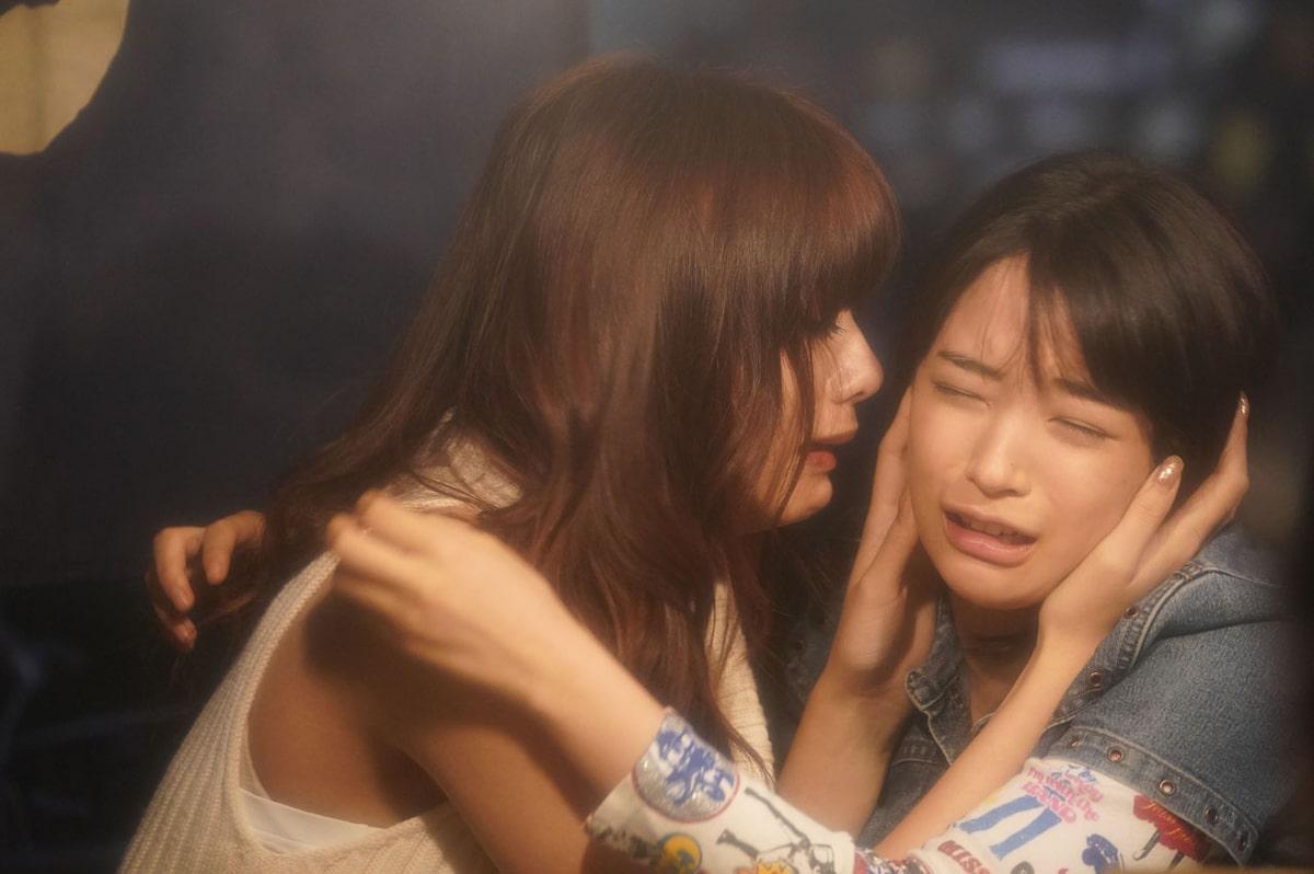 池田 大人 サニー 役 エライザ