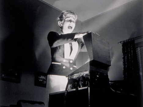 「キッスで殺せ」 (c)Images courtesy of Park Circus/MGM Studios