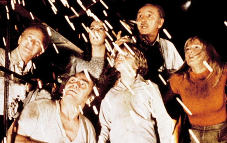 「ポセイドン・アドベンチャー(1972年)」