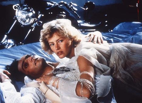 「囚われの美女」 (c)1983 ARGOS FILMS