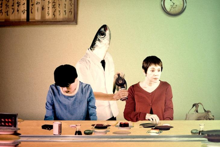 「Tokyo 2001/10/21 22:32~22:41」