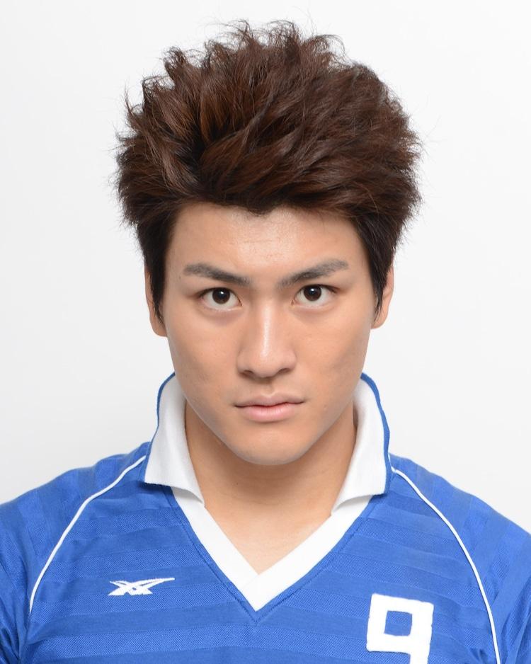 森本慎太郎演じる一色。