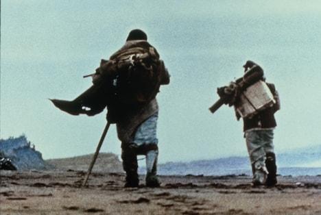 「砂の器」 (c)1974松竹株式会社/橋本プロダクション