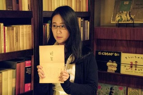 「ビブリア古書堂の事件手帖」新場面写真