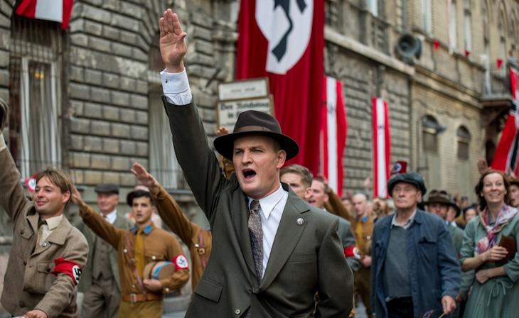 「ナチス第三の男」