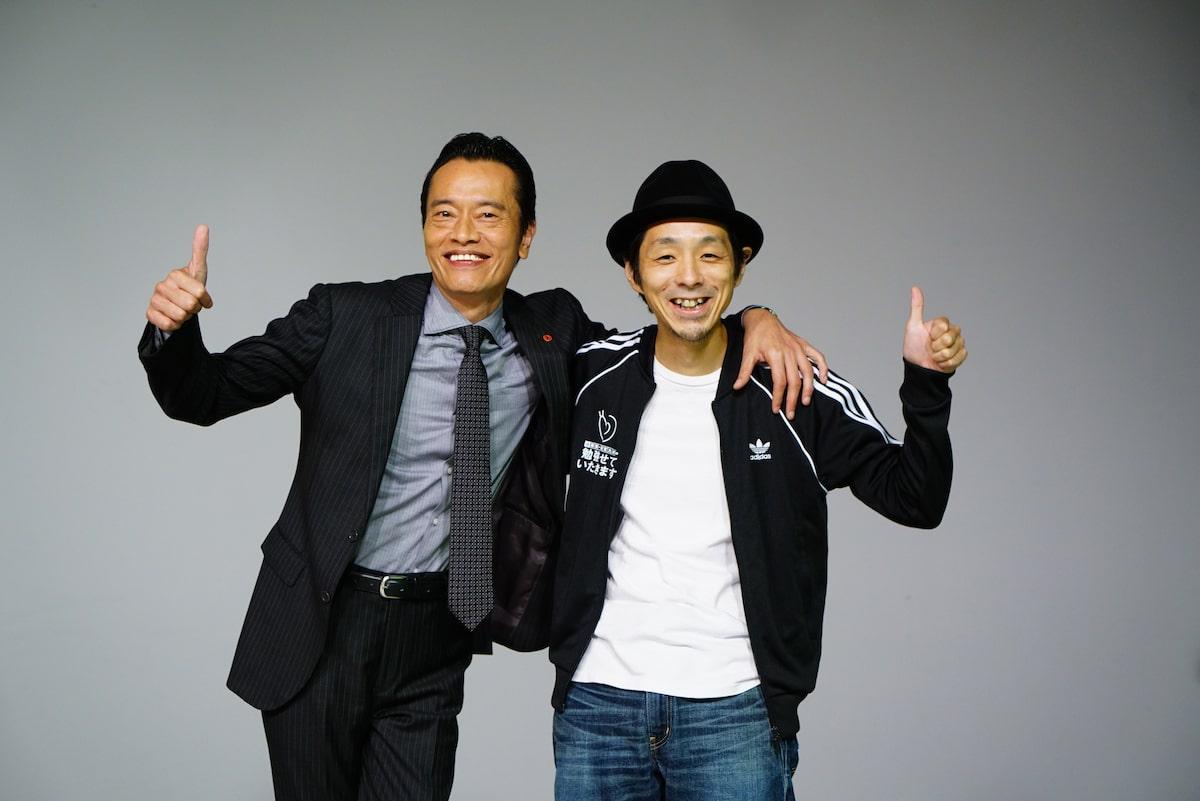 遠藤憲一 台本の段階でゲラゲラ 宮藤官九郎と主演ドラマを振り返る